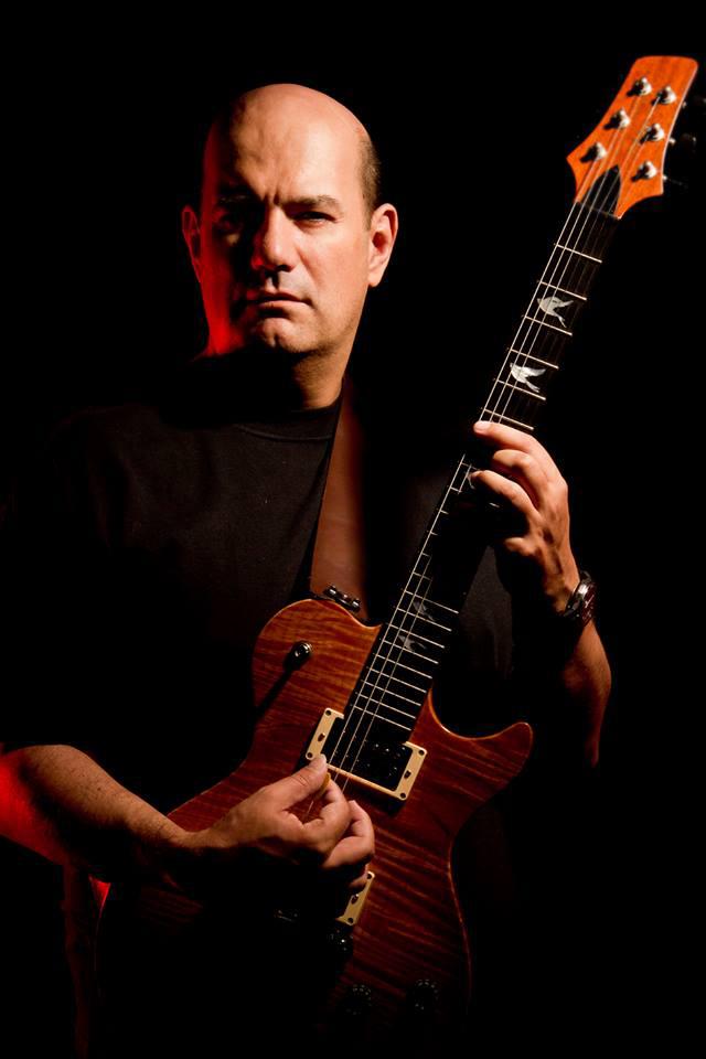 Felipe Souza - Guitarrista